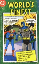 World's Finest