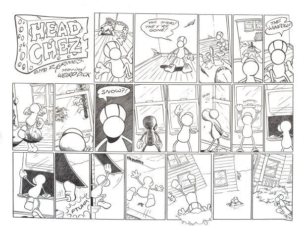 HEAD CHEZ  pg 1