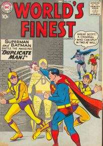 World's Finest Comics (1941)