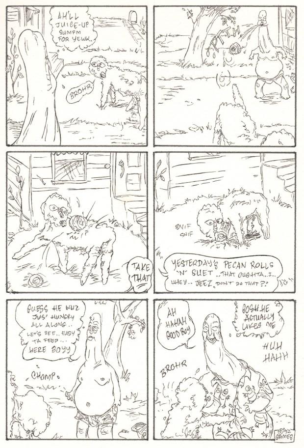 'Man's Best Friend  p 6.