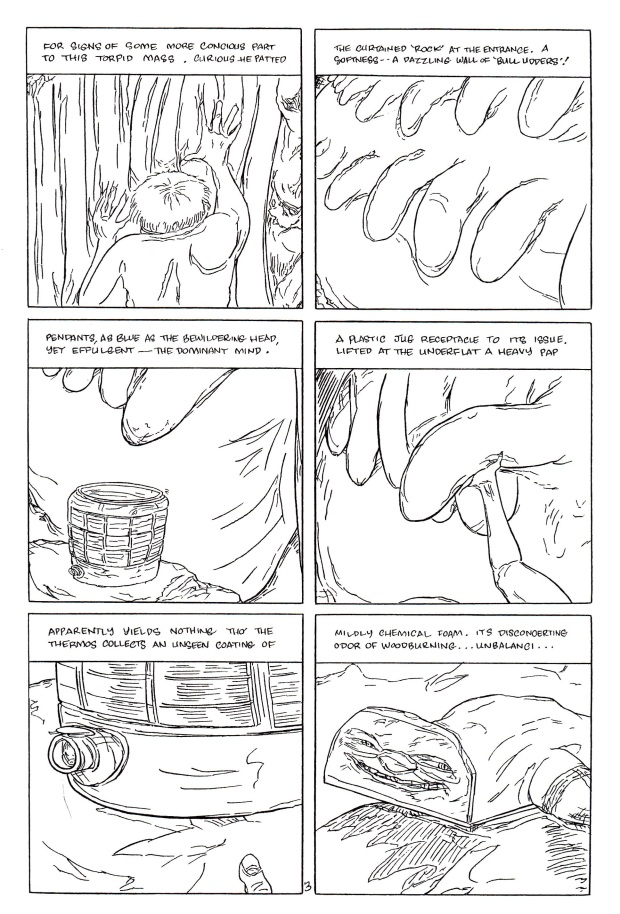 Pills For Miss Betsy pg 3.