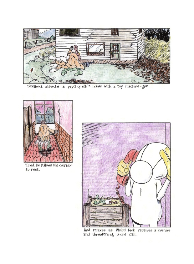 #13d Stinely page two  color
