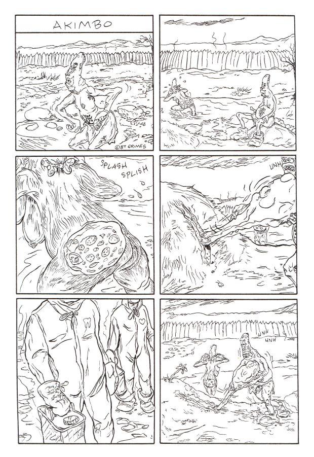 AKIMBO pg 1