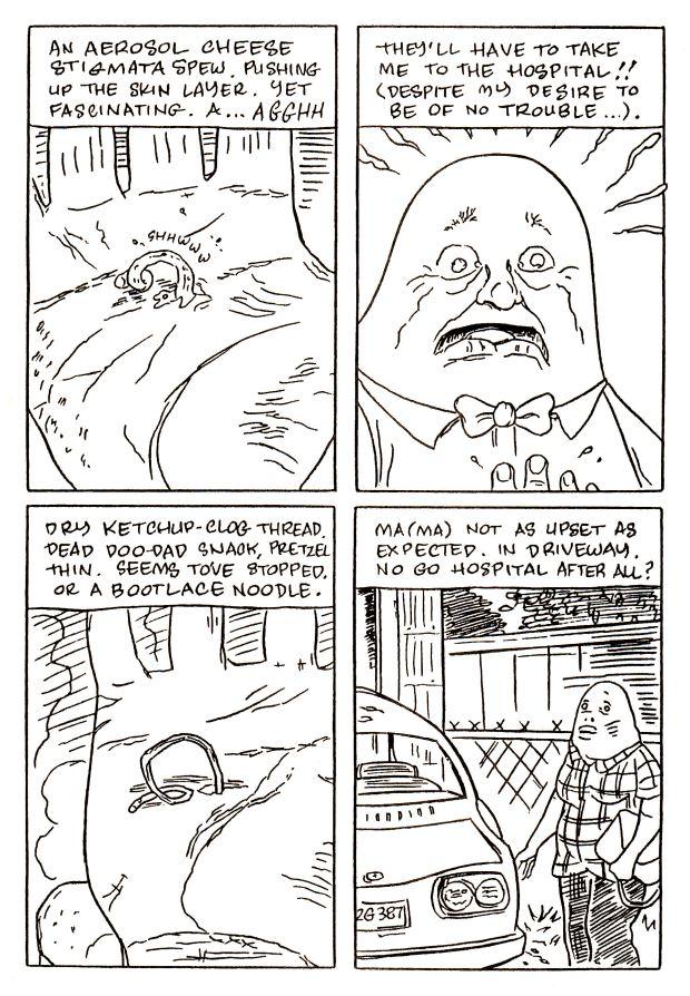 Clem Clambeau  pg 2