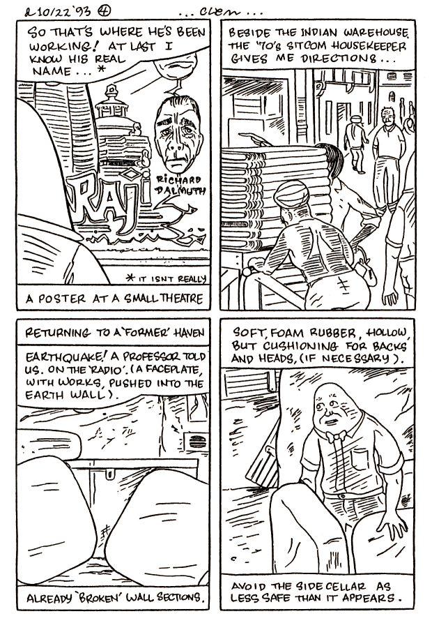 Clem Clambeau  pg 3