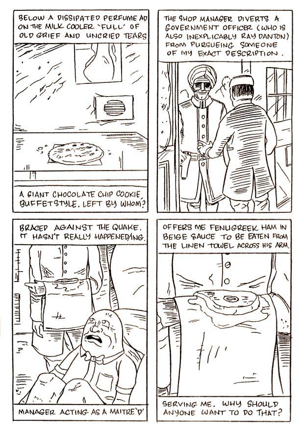 Clem Clambeau  pg 4