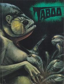 Taboo #2 - crop