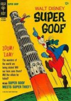 Super Goof #4